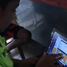 ICT Teaching Starts at Horizon Academy – Maniyanthoddam, Jaffna