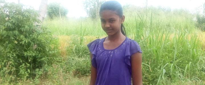 Sashini Premarathna – Profile